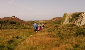Guided Walk - Rhoscolyn and Silver Bay Circular