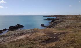 Rhoscolyn towards Silver Bay